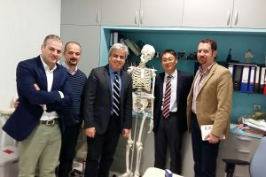 Ulusal ortopedi ve travmatoloji kongresi